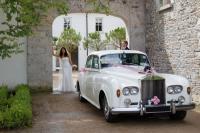 thuê xe cưới tại huế