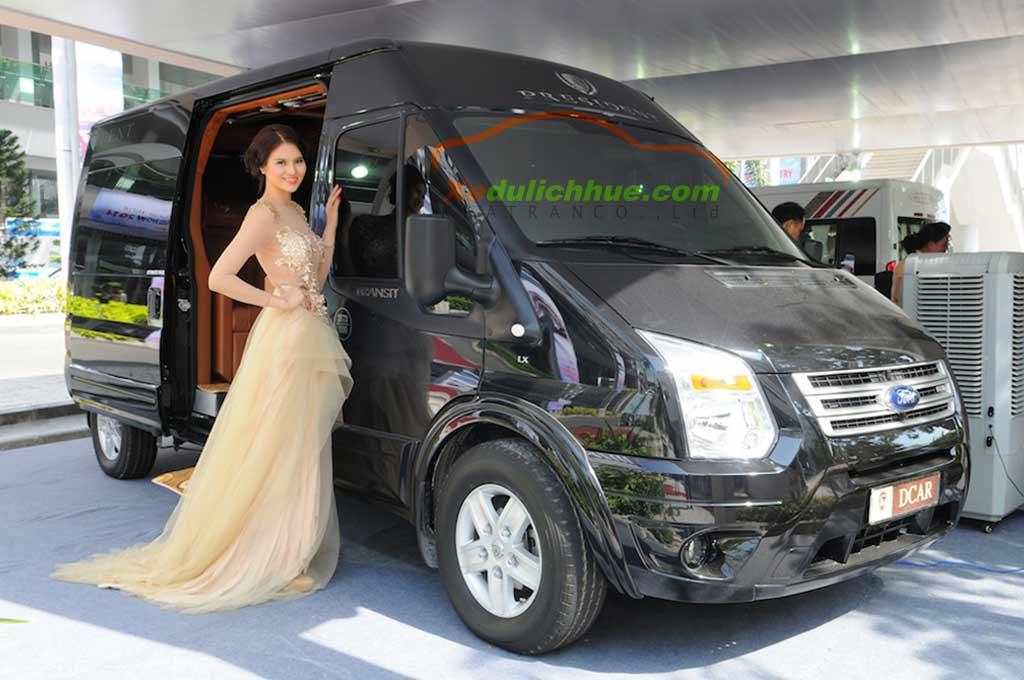 Thuê xe Limousine đám cưới