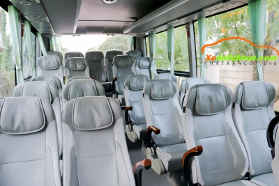 thuê xe 35 chỗ huế