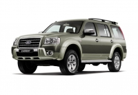 xe 7 chỗ ford everest