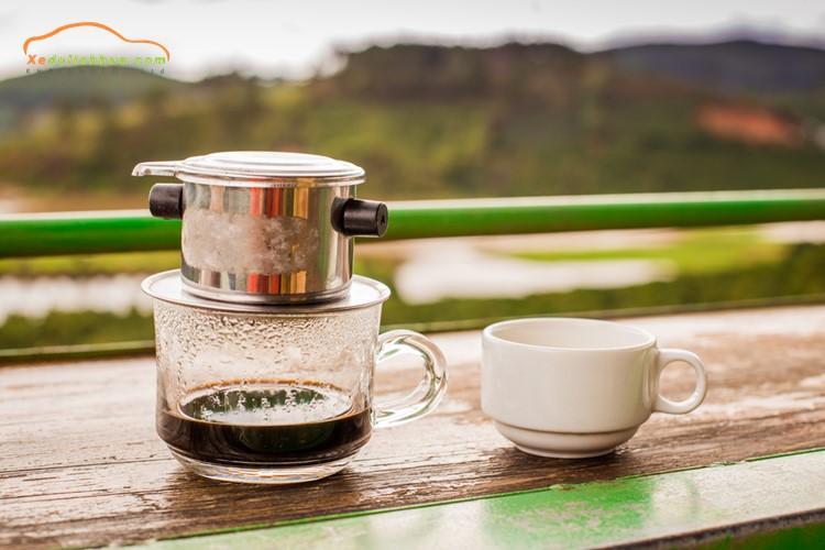 Caffe Đà Lạt