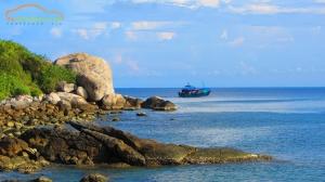 Cù Lao Chàm thuộc tỉnh nào?