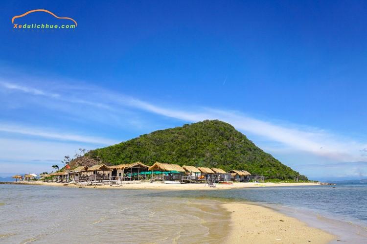 Đảo Diệp Sơn Nha Trang