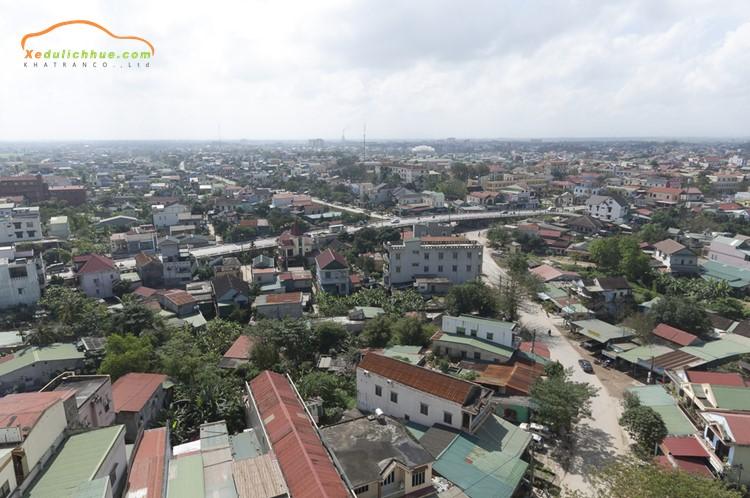 Đông Hà Quảng Trị