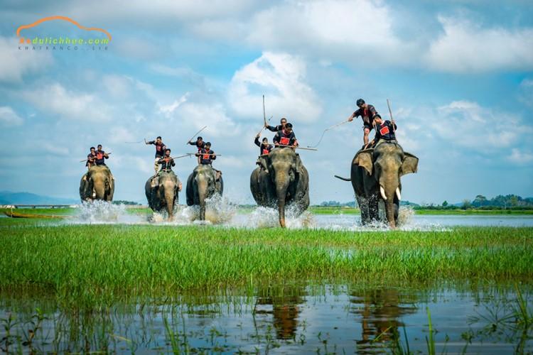 Hồ Lắk Đắk Lắk Tây Nguyên
