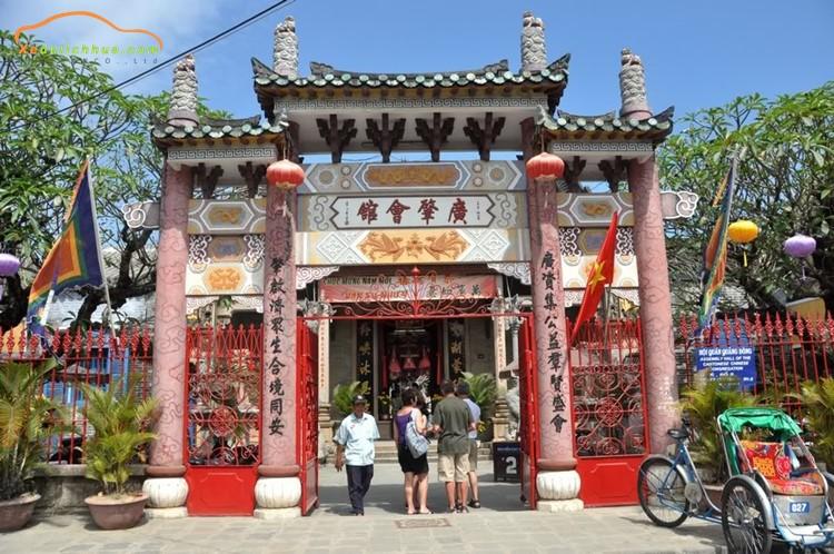 Hội quán Quảng Nam