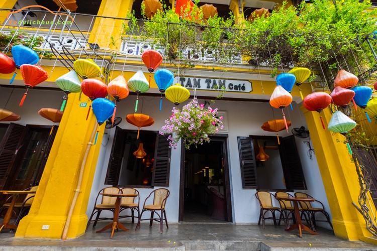 Nhà cổ Quảng Nam