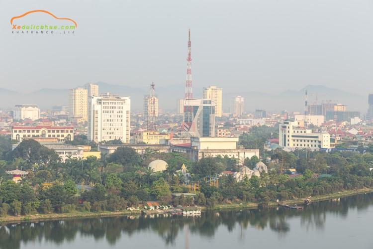 Thành phố Vinh Nghệ An