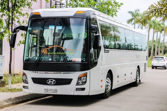 Thuê xe từ Huế đi Quảng Trị