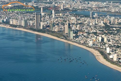 Đà Nẵng tạm dừng một số hoạt động du lịch để phục vụ APEC