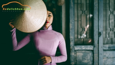 Nón lá bài thơ xứ Huế