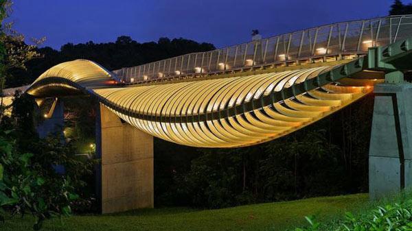 Top 24 cây cầu độc đáo nhất thế giới