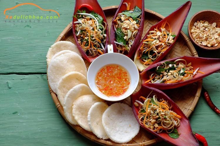 Khám phá cơm chay – Nét văn hóa ẩm thực xứ Huế