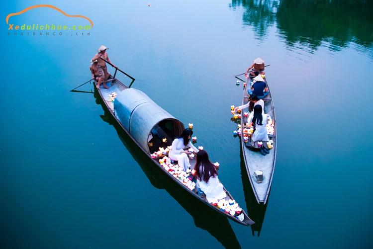 dân số thành phố Huế
