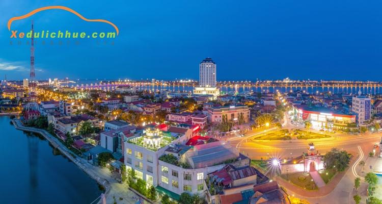 Thành phố Đồng Hới