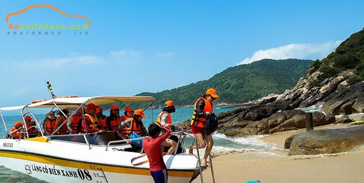 Sơn Chà đảo Ngọc Huế – Địa điểm du lịch hớp hồn du khách thập phương