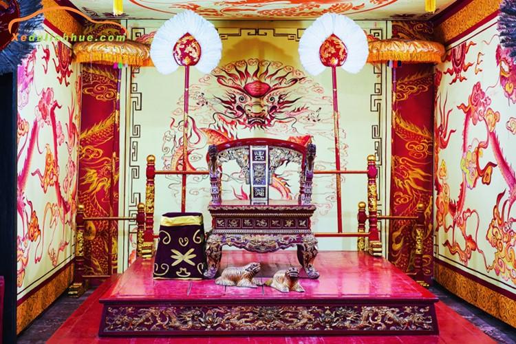 Khám phá Lăng Minh Mạng – Không gian đậm đà màu sắc nho giáo