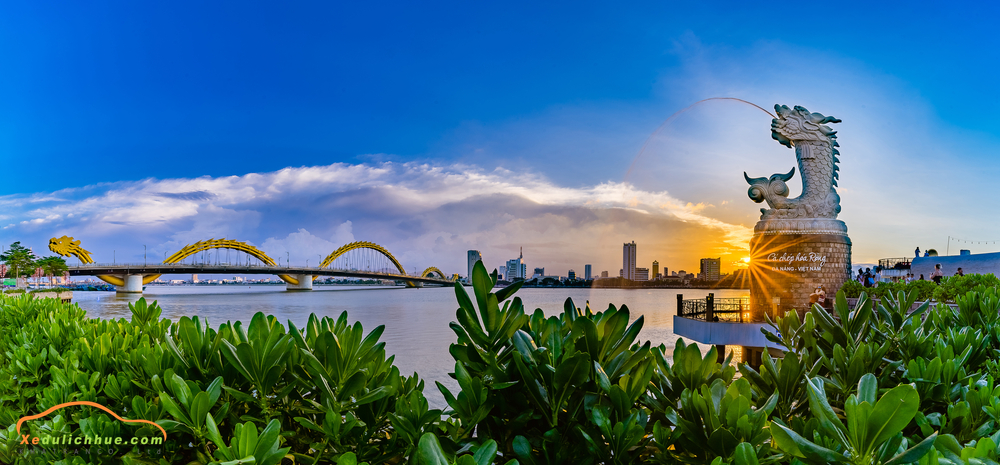 Cẩm nang du lịch Đà Nẵng trọn gói cho mọi người