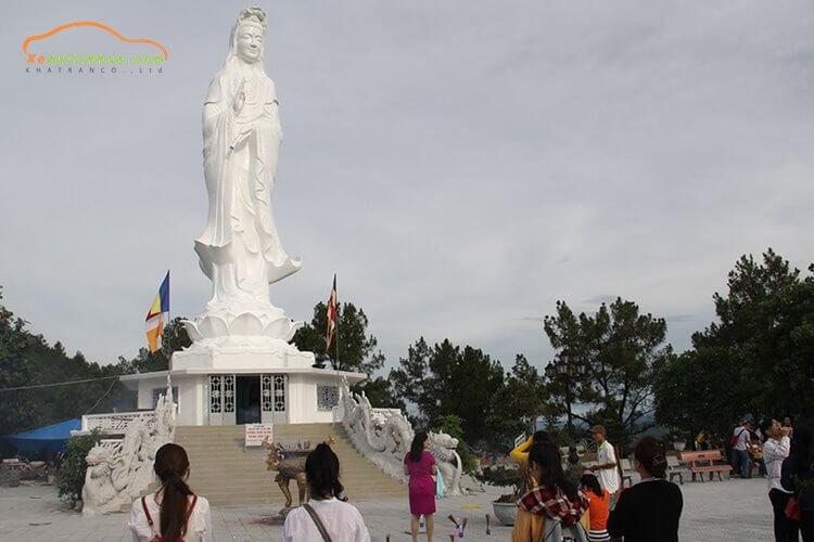 Chùa Phật Đứng Huế
