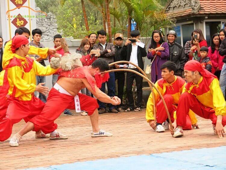 Festival Nghề truyền thống Huế 2019 – nơi hội tụ tinh hoa làng nghề Việt Nam