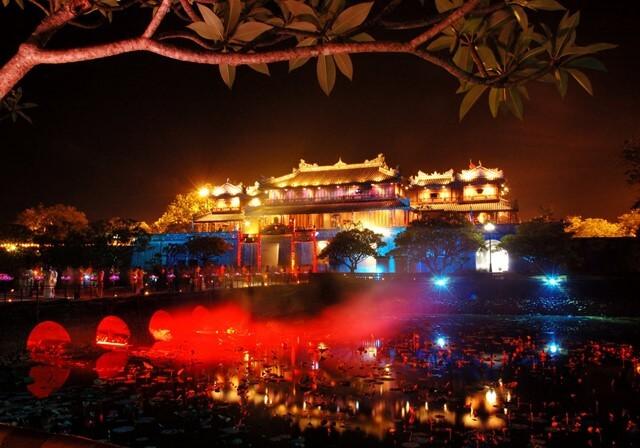 Lễ hội Festival Nghề truyền thống Huế 2019