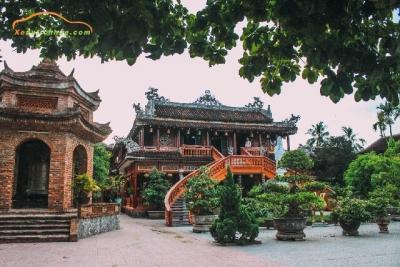 chùa phước duyên huế
