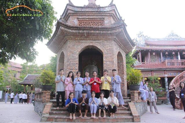 chùa phước duyên