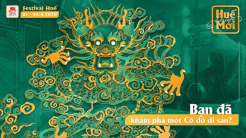Festival Huế 2020