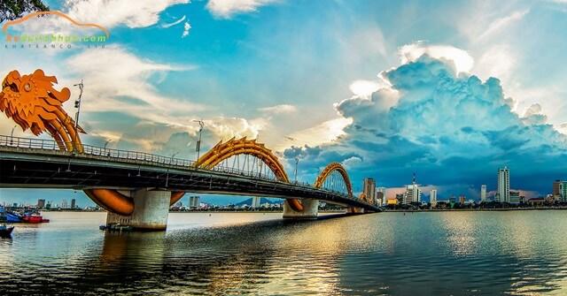 Từ tp Đà Nẵng đi Hội An bao nhiêu km