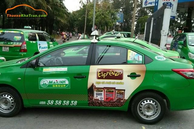 Sử dụng taxi di chuyển giúp bạn tiết kiệm thời gian di chuyển hơn