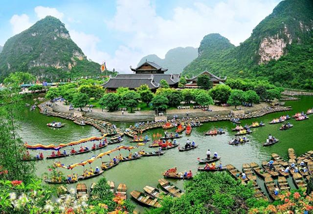 Việt Nam đứng thứ 9 trong Top 20 quốc gia được yêu thích nhất thế giới