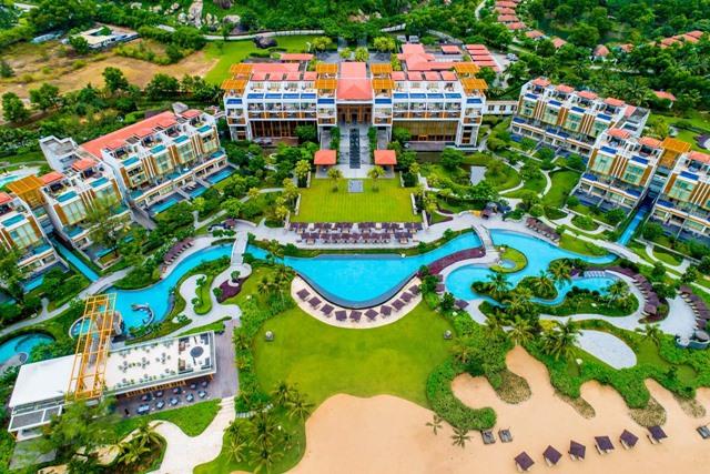 Angsana Lăng Cô góp mặt trong Top 30 khu nghỉ dưỡng tốt nhất châu Á