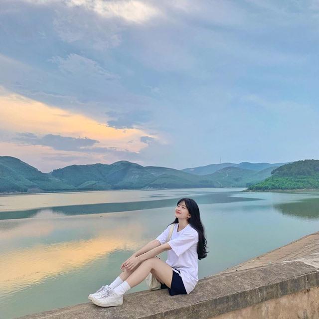Hồ Khe Ngang [REVIEW cực chi tiết]