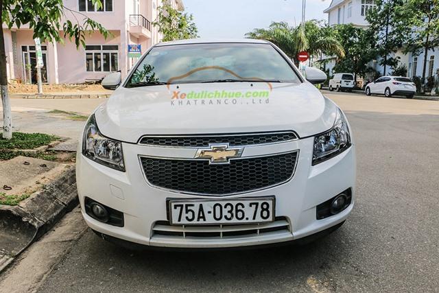 Thuê xe 4 chỗ tại Huế giá rẻ, uy tín chất lượng