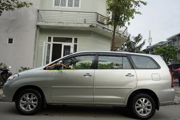 thuê xe tự lái huế