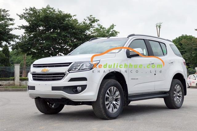 Xe Chevrolet Trailblazer